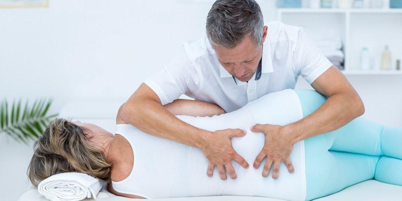 Curso de Quiropraxia em SP – Garanta Sua Vaga