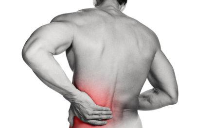 Dor Lombar – Causas, Tratamentos e Sintomas