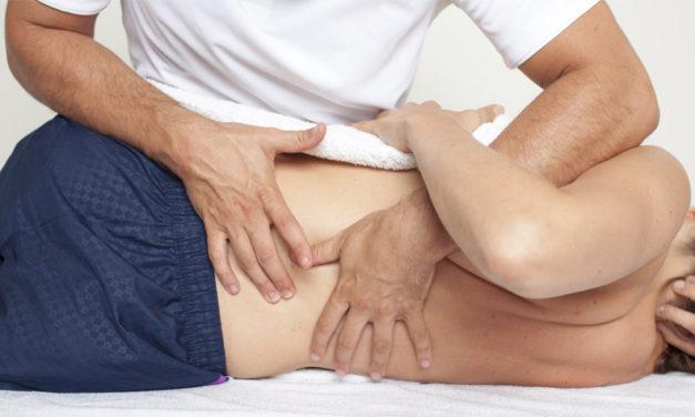Quiropraxia – O que é, e Quando Procurar um Tratamento