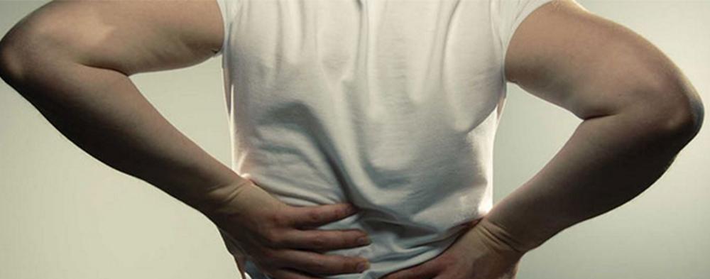 Conheça os mais eficientes métodos de como curar dor na coluna